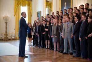Dr. Chalfoun Receives Presidential Early Career Award