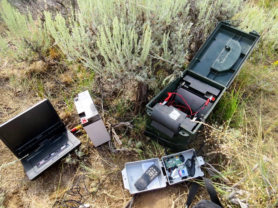 nest camera setup