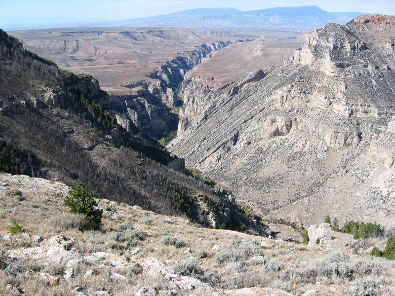 Devils Canyon